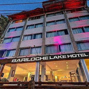 Hotel Lake Bariloche photos Exterior
