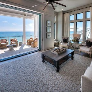 Gulf Front Masterpiece By Exclusive 30A photos Exterior