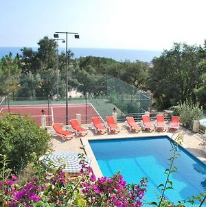 Modern Apartment In Lloret De Mar With Swimming Pool photos Exterior