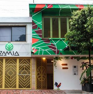 Zamia Hostel photos Exterior