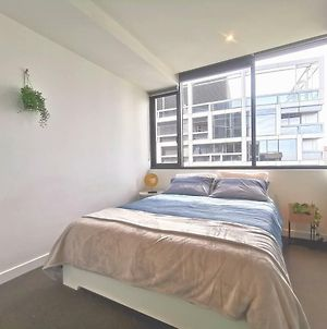 Manhattan Apt With Free Parking Next To The Southern Cross Station photos Exterior