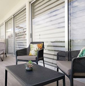 Shiny 2Bdr Aparment In Downtown Playa Del Carmen By Happy Adress photos Exterior