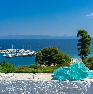 Blue Paradise Maisonette In Paliouri photos Exterior