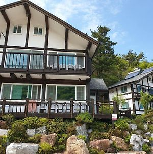 Tongyeong Yehyang Pension photos Exterior