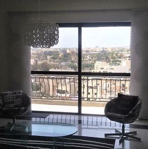 Msida Skatepark 3 Bedroom Furnished Spacious Apartment Central Location photos Exterior