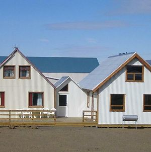 Thurranes Guesthouses photos Exterior