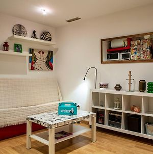 Lovely & Cosy 2Bed In Madrid City Center photos Exterior