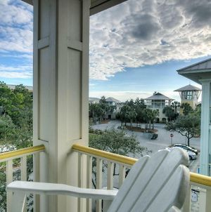 Watercolor Sunrise By Exclusive 30A photos Exterior