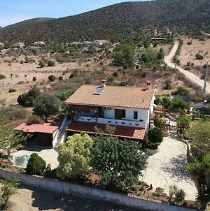 House In The Most Southern Point Of The Island Completely Fenced Super Price. photos Exterior