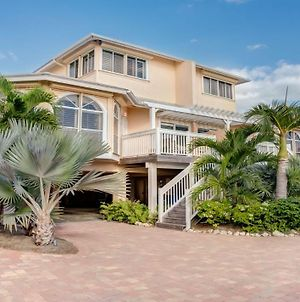 Conch Captiva Beach Villas photos Exterior