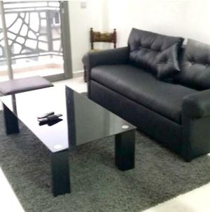 Apartment With One Bedroom In Casablanca With Furnished Garden And Wifi 3 Km From The Beach photos Exterior