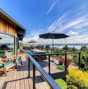 Modern Columbia River View Splendor photos Exterior