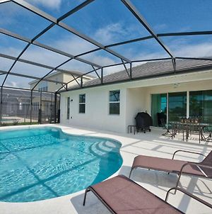 4-Bedroom House W/ Private Pool - Great Location photos Exterior