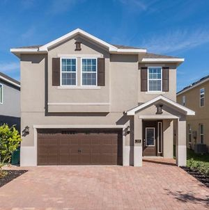 At Last You And Your Family Can Rent A Luxury Villa On Encore Resort At Reunion With A Private Pool, Orlando Villa 2933 photos Exterior