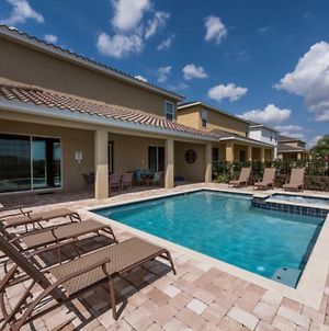 Complete Guide To Renting Your 5 Star Villa On To Encore Resort At Reunion, Kissimmee, Orlando Villa 2906 photos Exterior