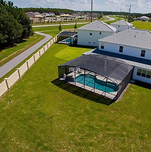 Luxury 7 Bedroom Home 10 Minutes From Disney photos Exterior