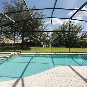 The Secret To Enjoying A Villa Holiday Of A Lifetime To Windsor Hills Resort, Kissimmee, Orlando Villa 2972 photos Exterior