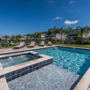 How To Rent Your Own Private Luxury Holiday Villa With Private Pool On Encore Resort At Reunion, Orlando Villa 2960 photos Exterior