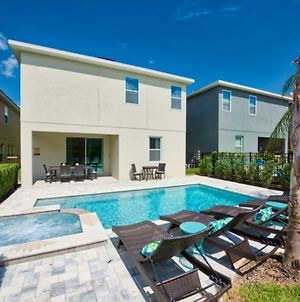 Imagine You And Your Family Renting This 5 Star Villa On Encore Resort At Reunion, Orlando Villa 2928 photos Exterior