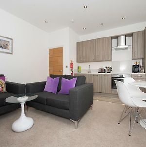 St George'S Three By Harrogate Serviced Apartments photos Exterior