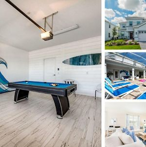 You Have Found The Perfect Villa With A Beautiful Private Pool Orlando Villa 2988 photos Exterior