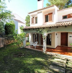 Cozy Holiday Home In Cala Sant Vicenc Beaches With Pool photos Exterior
