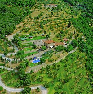 Lovely Cottage In Cortona With Pool And Stunning Views photos Exterior