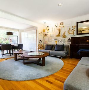 Karin 2Bdr Kensington Townhouse Near Flemington Racecourse photos Exterior