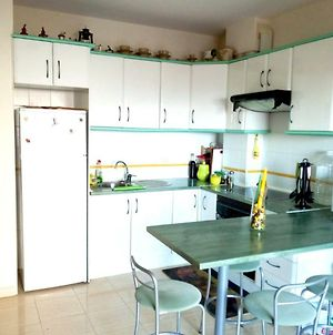Apartment With One Bedroom In San Sebastian De La Gomera With Wonderful Sea View Enclosed Garden And Wifi 500 M From The Beach photos Exterior