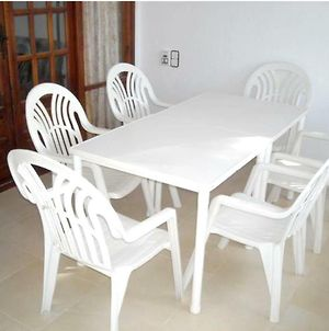 Apartment With 2 Bedrooms In Alcossebre With Pool Access And Furnished Terrace 500 M From The Beach photos Exterior