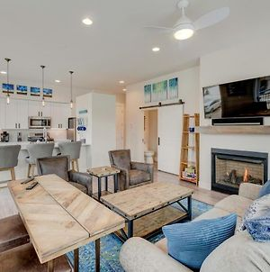 Free Activities & Equipment Rentals Daily - New Luxury Loft #24 Near Resort With Huge Hot Tub & Great Views photos Exterior