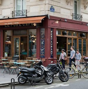 Rue Titon II By Onefinestay photos Exterior