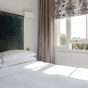Onslow Gardens Xxii By Onefinestay photos Exterior