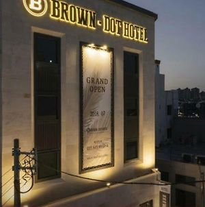 Brown Dot Hotel Hangnam photos Exterior