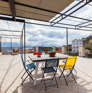 Relaxing Rooftop In The City Center photos Exterior