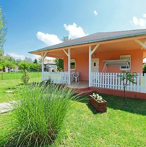 Holiday Home Balaton H343 photos Exterior