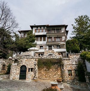 Villa Karusos At Milies,Pelion photos Exterior