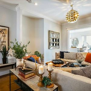 Stayloom'S Gorgeous Luxe Brownstone | Near A/C photos Exterior