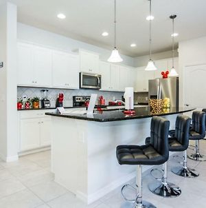 Luxurious Vacation Townhome With Private Pool At Westside Ww8948 photos Exterior