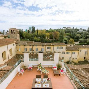 Boboli Garden Apartment With Terrace photos Exterior
