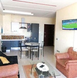 Apartment With One Bedroom In Agadir With Wonderful Mountain View Shared Pool Furnished Garden 5 Km From The Beach photos Exterior