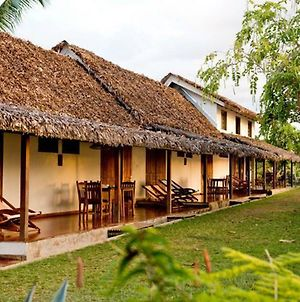 """The Wonderful Hotel Belvedere """"La Villa"""", Is Located North-West Of Nosy Be photos Exterior"""