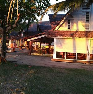 Enjoy You Wonderful 1 Bedroom Right On The Beach Of Nosy Be photos Exterior