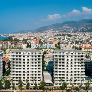 Alanya Towers C33 photos Exterior