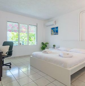 Little Oasis Apt In Glyfada10 Min From The Beach photos Exterior