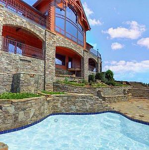Journey'S End, 5 Bedrooms, Sleeps 12, Private Outdoor Pool, Theater, Sauna photos Exterior