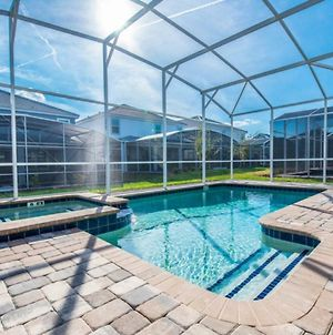 Imagine You And Your Family Renting This 5 Star Villa On Champions Gate Resort, Orlando Villa 2821 photos Exterior