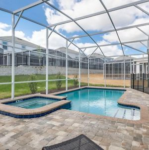 Imagine Your Family Renting This Amazing Villa On Champions Gate Resort With The Best 5 Star Amenities, Orlando Villa 2851 photos Exterior