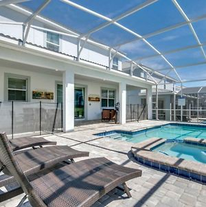 How To Rent Your Own Luxury Holiday Villa Minutes From Disney On Champions Gate Resort, Orlando Villas 2842 photos Exterior