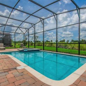Imagine You And Your Family Renting This 5 Star Villa On Champions Gate Resort, Orlando Villa 2886 photos Exterior